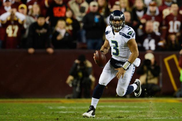 Seahawks vs. Falcons: Is Seattle a Team of Destiny?