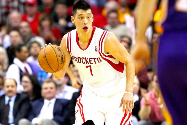 Jeremy Lin's Inconsistent Shooting Ability Hindering His Development