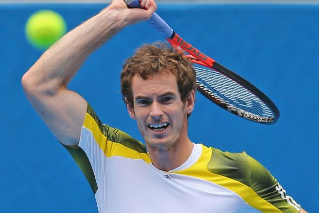 Andy Murray's Brisbane Open Win Should Act as a Catalyst for Greatest Season