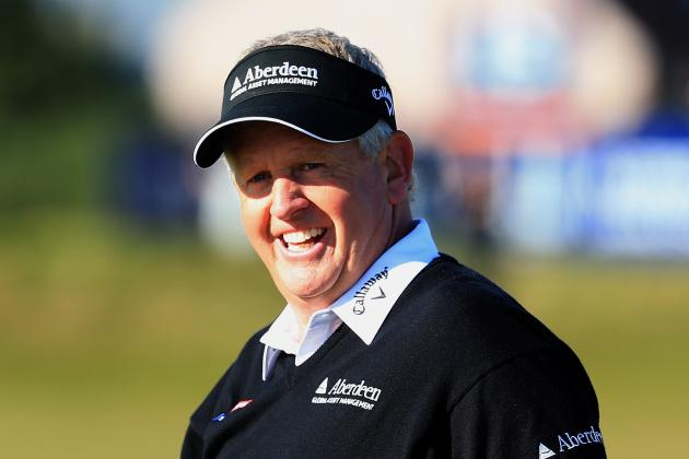 Colin Montgomerie Would Captain Ryder Cup Again If Asked