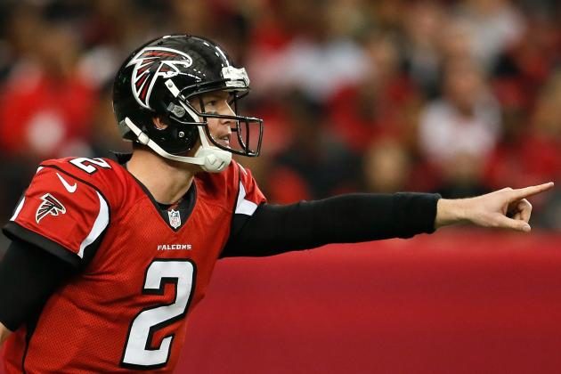 Seahawks vs. Falcons: TV Schedule, Live Stream, Spread, Radio, Game Time, More