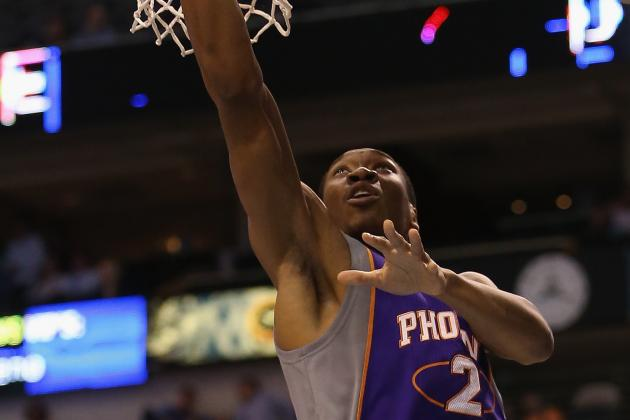 Wes Johnson to Get Opportunity in Suns Rotation