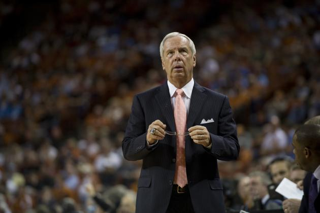 Roy Williams: It's Too Early to Panic