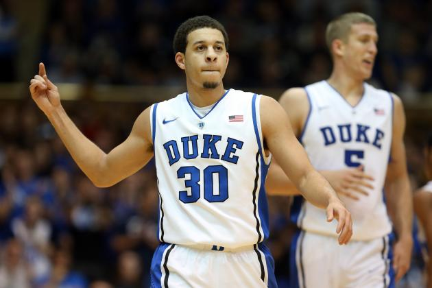 Duke Basketball: Players Who Will Help Blue Devils Maintain Unbeaten Record