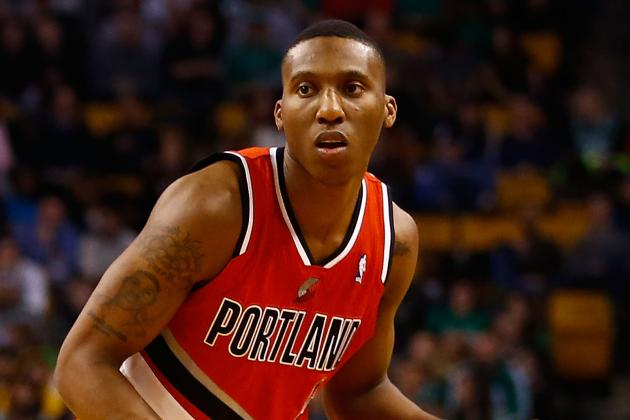 Trail Blazers Recall Nolan Smith and Will Barton from D-League