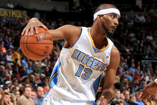 Corey Brewer to Appear in Movie 43