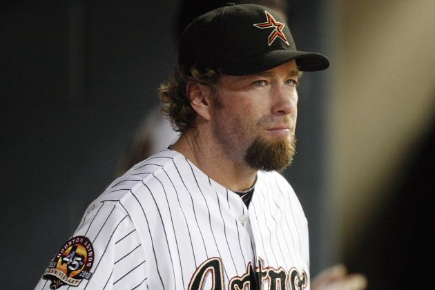 Bagwell on Biggio Not Making HOF: 'That Sucks'