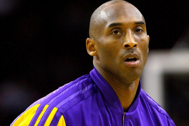 Predicting How Long Kobe Bryant Will Play at an Elite Level