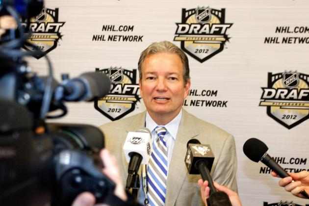"Shero Calls Vokoun Signing ""Competition"" for Fleury"
