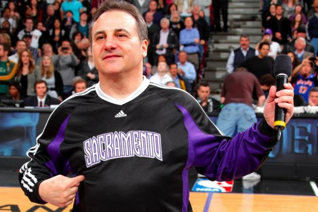 Sacramento Kings Reportedly Close to Being Sold to Seattle-Based Group
