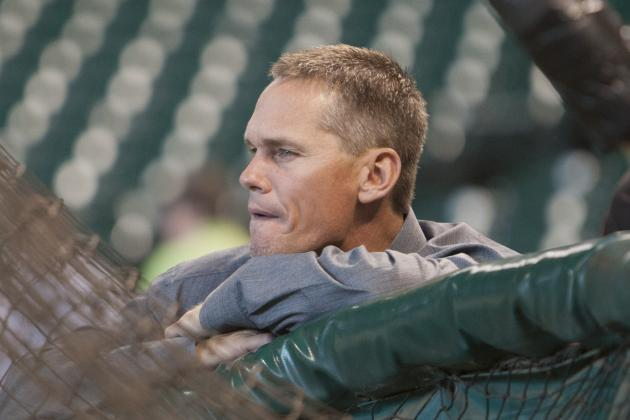 Craig Biggio Has Every Right to Feel Snubbed After HOF Vote