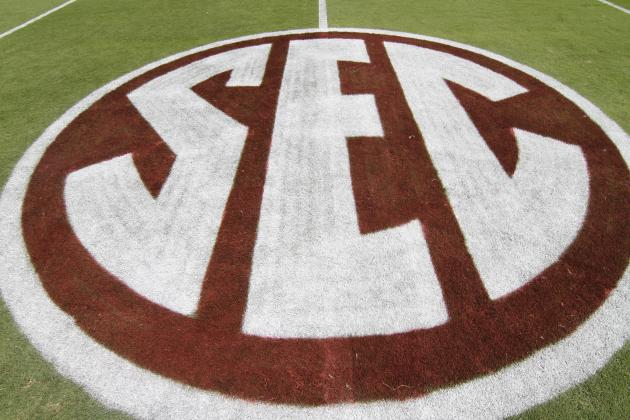 SEC Ends Atop Conference Power Rankings