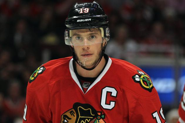 Toews: Shortened Season Will Be 'Like Playoff Hockey'