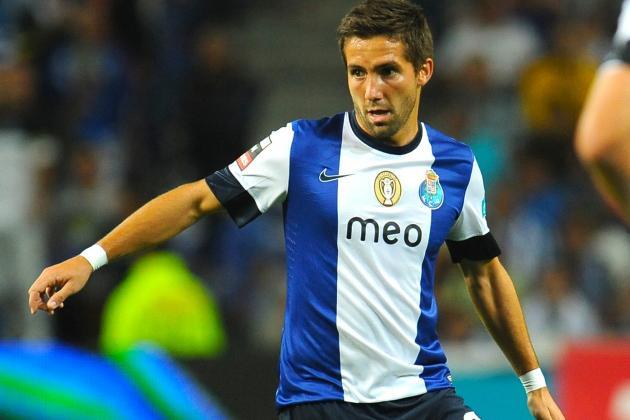 Why Joao Moutinho Is the Natural Heir to Frank Lampard at Chelsea