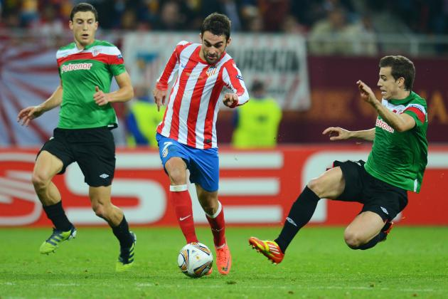 Arsenal Transfer Rumors: What Makes Gunners Target Adrian Lopez so Special