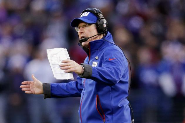 NY Giants and Jets, Buffalo Bills Let an Entire State Down in 2012