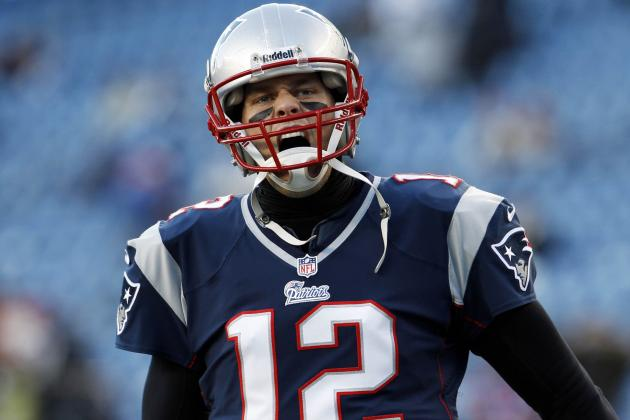 NFL Playoff Schedule 2013: Breaking Down Sunday's Divisional Round Matchups