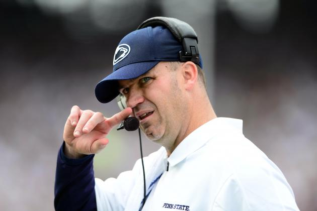 Best and Worst of 2012: Penn State