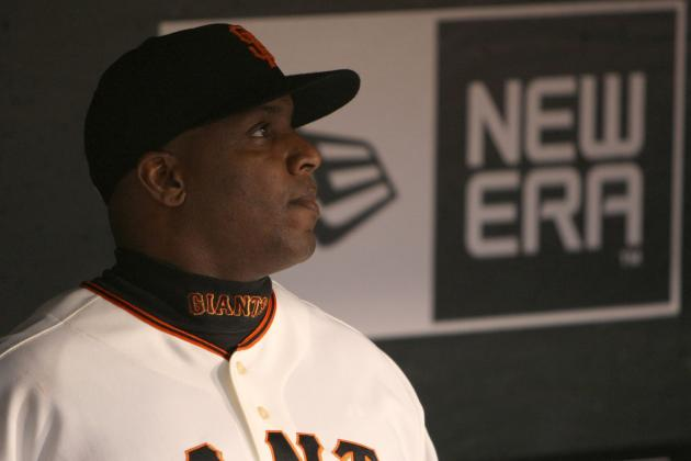 Steroid-Era Stars Barry Bonds, Roger Clemens, Sammy Sosa Denied Hall of Fame