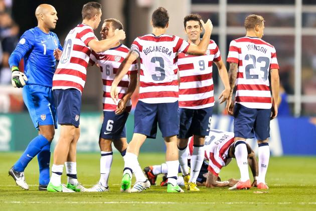 USMNT World Cup Qualifying: Bold Predictions for the Hexagonal