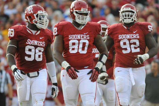 OU's Stacy McGee, Jamarkus McFarland Slated for Casino Del Sol All-Star Game