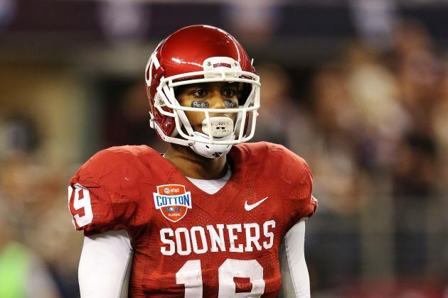 Looking at Oklahoma's Receiver Unit Post-Kenny Stills and Justin Brown
