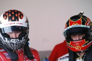 FYI WIRZ: Juan Pablo Montoya, Marcos Ambrose Prepare for the Rolex 24