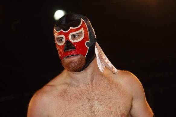 WWE: How Will El Generico Be Used Upon Arrival at NXT?
