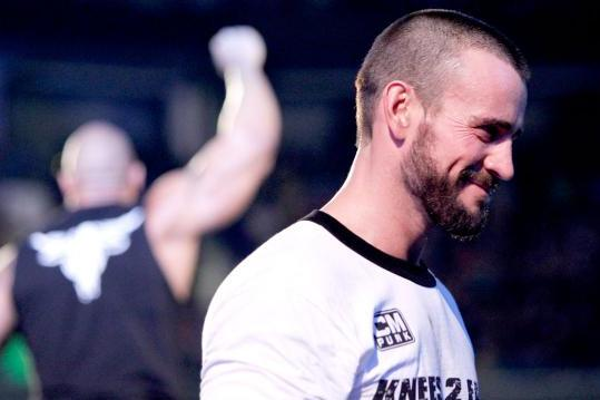 Predicting CM Punk's Career Path for After He Loses the WWE Title