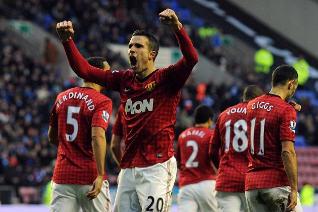 Manchester United: 3 Keys to Defeating Liverpool at Old Trafford
