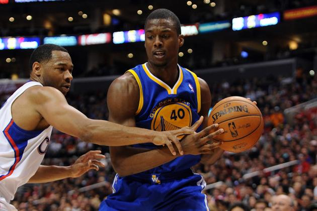 Golden State Warriors Rookie Harrison Barnes Settles In