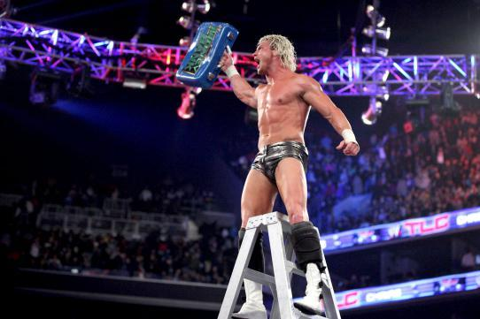 The Best Way for Dolph Ziggler to Cash in at WWE WrestleMania