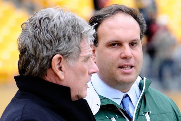 Potential Hangups in the New York Jets General Manager Search