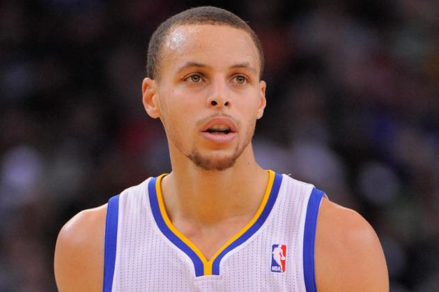 Can Stephen Curry Be the Greatest Three Point Shooter Ever?