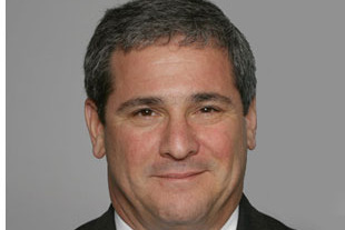 Gettleman Named General Manager