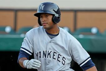 Yankees Rank 11th in Baseball America's Preliminary Farm System Rankings