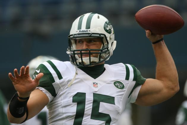 Tim Tebow Says He Has No Regrets About Jets