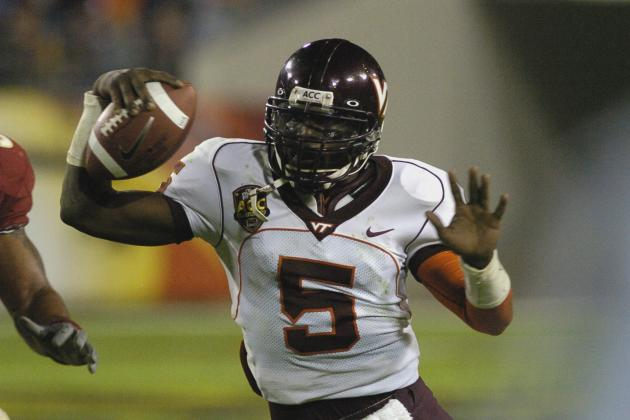 Marcus Vick Sentenced to Jail for Contempt of Court