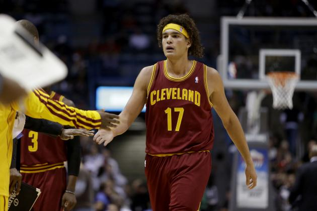 Anderson Varejao Injury: Cavs Hurt in Long Term with Inability to Trade Center