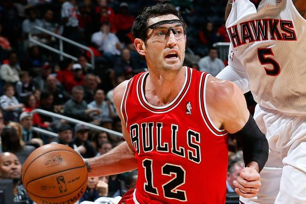 Hinrich doubtful for Bucks