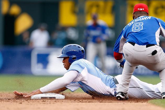 Jonathan Singleton: Astros Prospect Banned 50 Games for Positive Marijuana Test