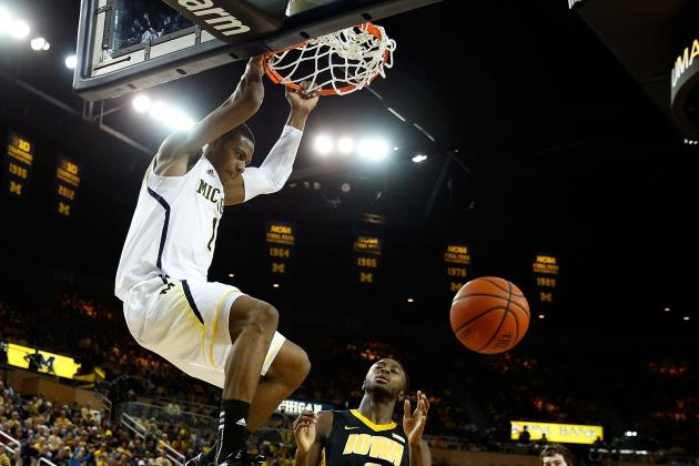 Glenn Robinson III's Big Game Highlights Michigan Wolverines' Case for No. 1