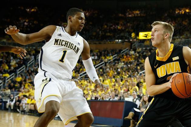 ESPN Gamecast: Nebraska vs Michigan