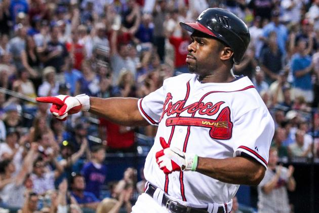 How Michael Bourn Could Make the Rangers Even More Dangerous in 2013