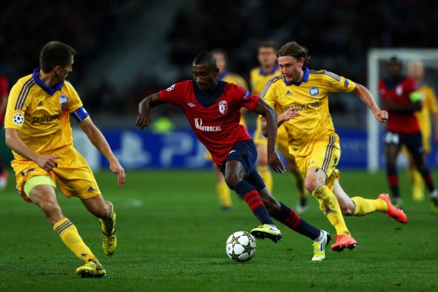 Liverpool Transfer Rumors: Reds Could Rejuvenate Career of Target Salomon Kalou