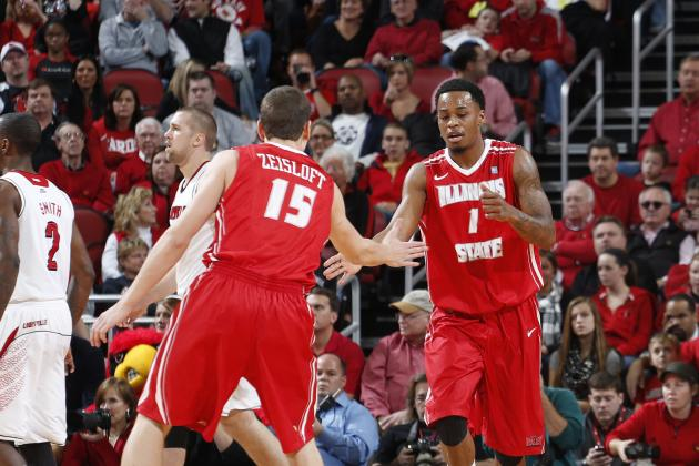 Illinois State Suspends No. 2 Scorer Tyler Brown