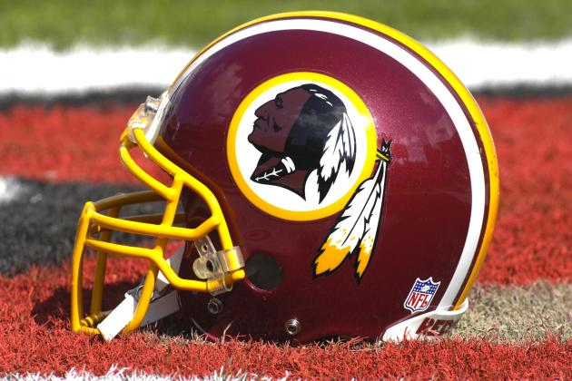 Washington D.C. Mayor Reportedly Wants to Talk About Changing Redskins' Nickname