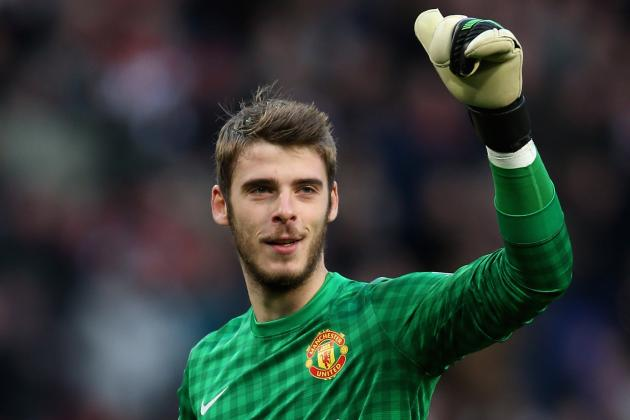 Manchester United Transfer Rumors: United Should Hold off on Signing New Goalie