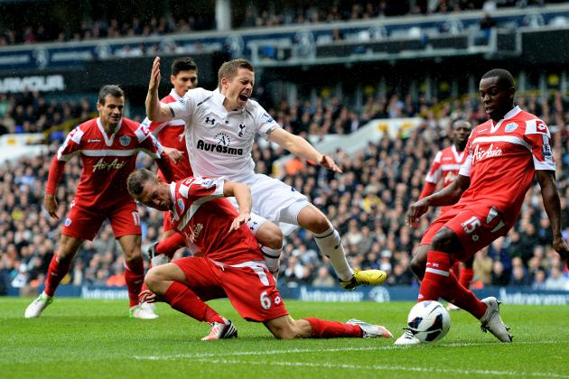 Queens Park Rangers vs. Tottenham Complete Preview