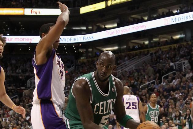Celtics Beat Suns 87-79